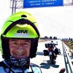 Turchia in moto