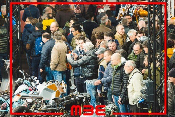 MBE Motor Bike Expo 2020 Verona