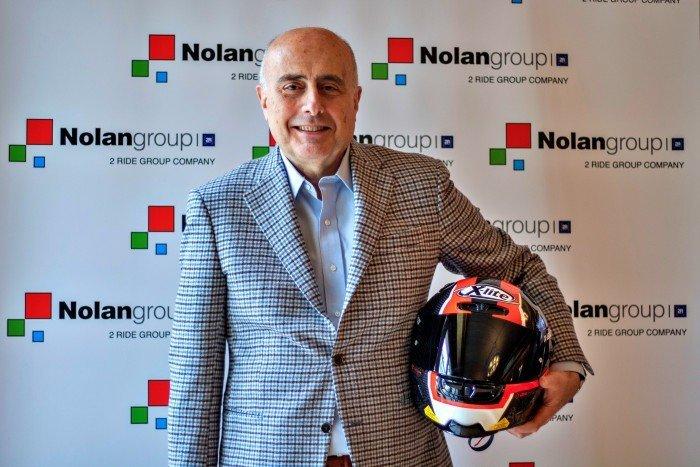 Nolangroup Enzo Panacci