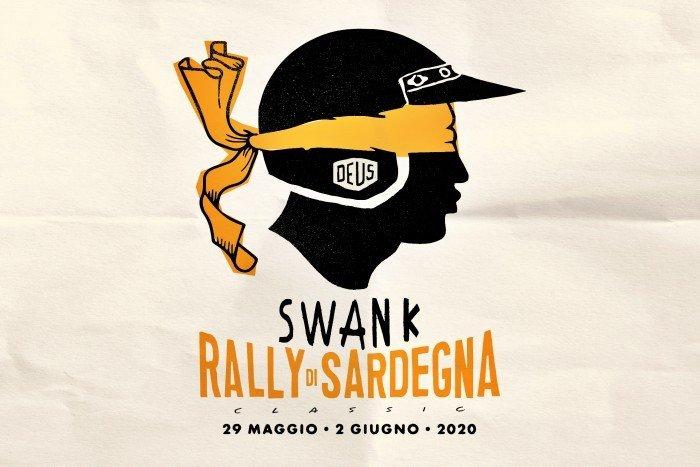Deus Swank Rally di Sardegna 2020