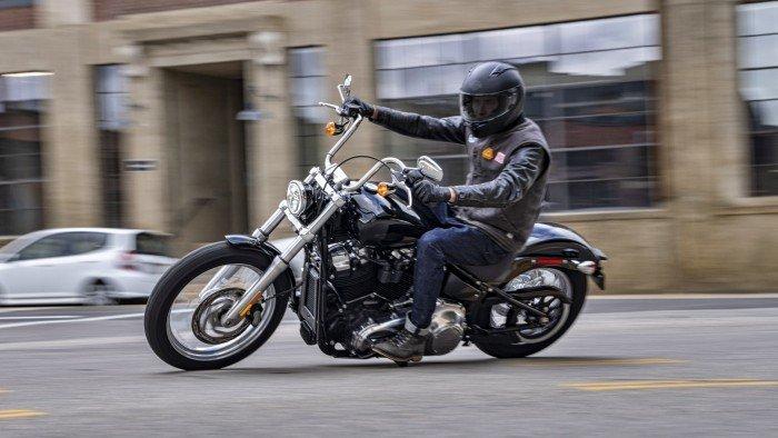 Harley Davidson Softail Standard 2020