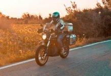 MT HELMETS MT HELMETS ATOM SV Zero Motorcycles
