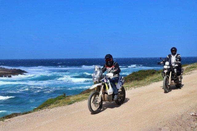 Sardegna Gran Tour 2020