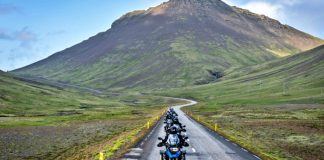 Dainese Expedition Masters Iceland