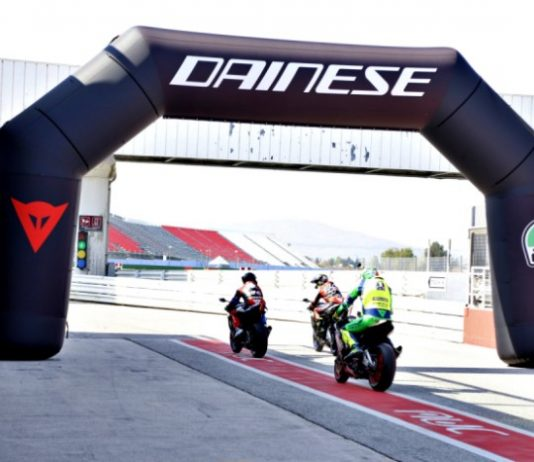 Dainese Riding Master