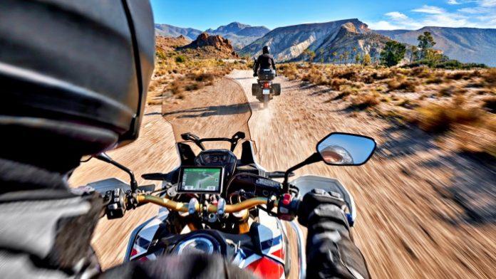 GARMIN Zumo XT moto navigatore gps