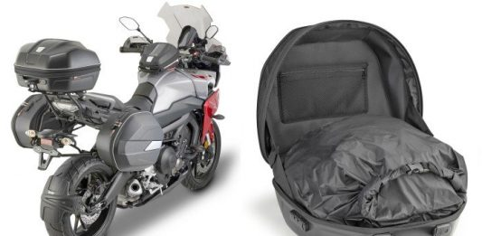 Givi Weightless