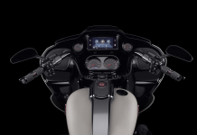 Google Harley-Davidson Android Auto