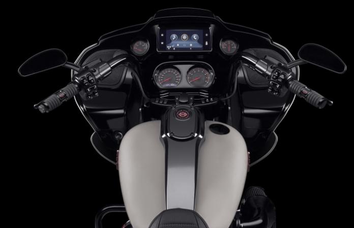 Google Harley-Davidson Android Auto