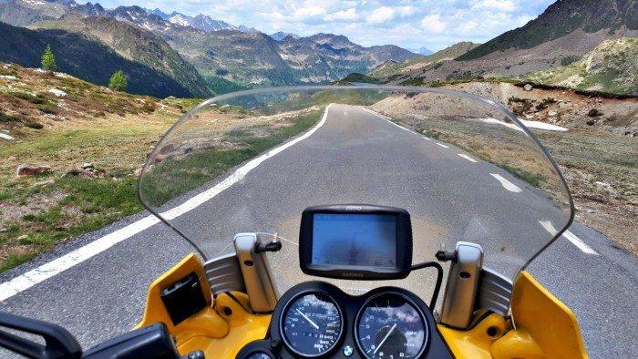 BYK Viaggi in moto