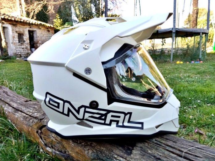 ONeal Sierra II