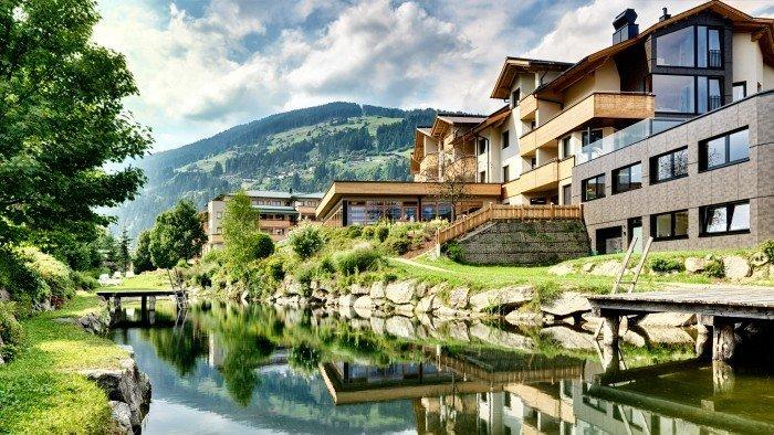 Dolomiten Residenz ****S Sporthotel Sillian