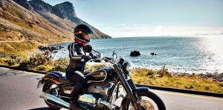 Nuova BMW Motorrad R18