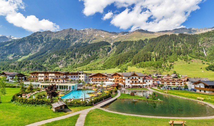Schneeberg Hotel & Resort