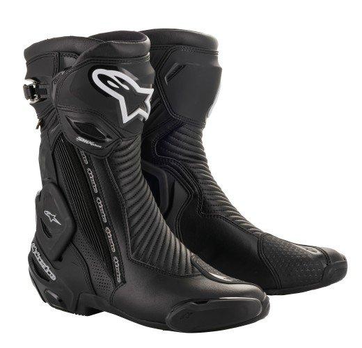 Alpinestars SMX Plus v2 Gore-Tex Boot pista racing touring