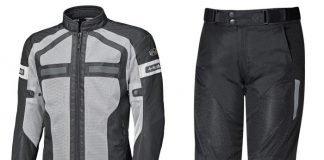 Held giacca Tropic 3.0 pantalone Zeffiro 3.0