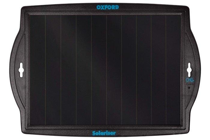 Oxford Solarizer Pannello Solare Caricabatteria