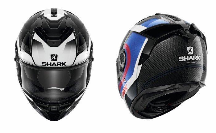 Shark Spartan Carbon GT