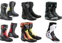 Stivali Sport Touring Racing Gallery moto