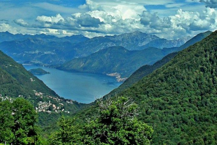 Valle Intelvi in moto - Lago di Como