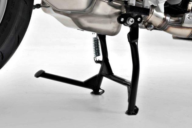 BMW F 900 R XR Sw Motech