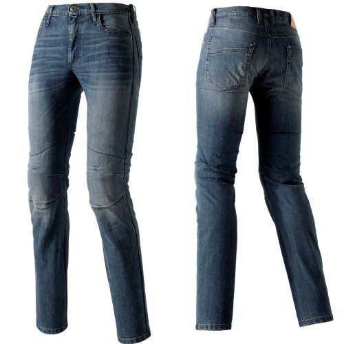 Clover Sys jeans moto