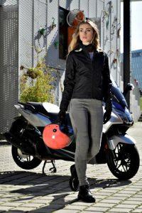 Motogirl Melissa Leggings