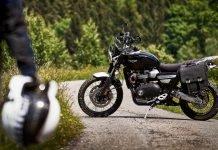 Triumph Scrambler 1200 XC - Il test di Moto Excape