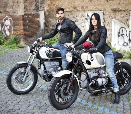 Le gallery di Moto Excape - Abbigliamento Custom Cafe Racer