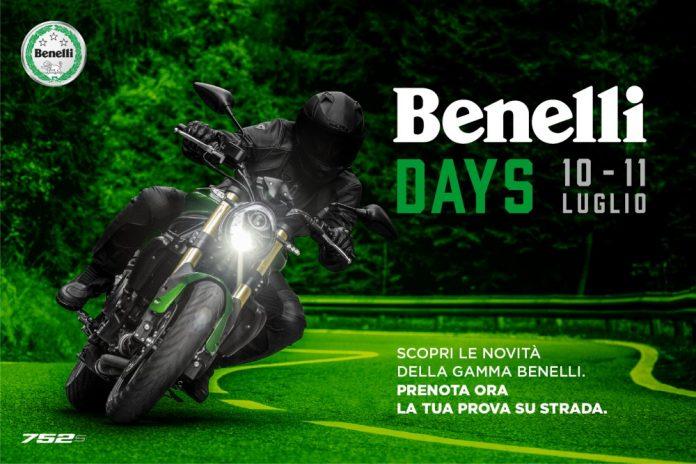 Benelli Days 2020