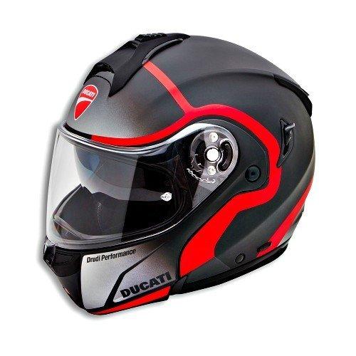 Ducati - Casco Horizon X-Lite
