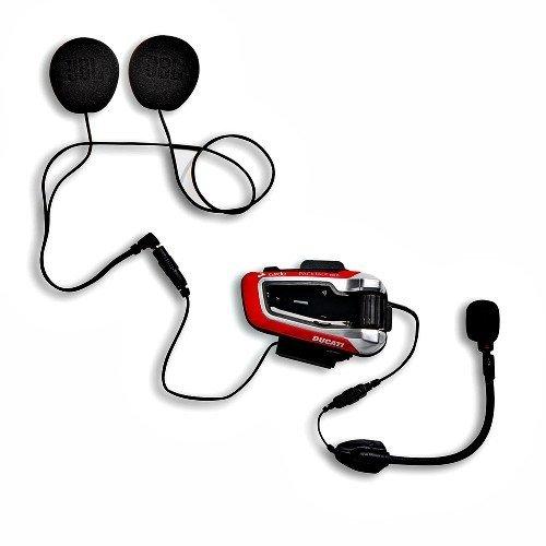 Ducati - Communication System V2