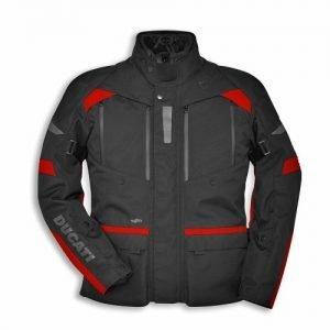 Ducati - Giacca in tessuto Tour C3