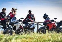 Ducati Touring Abbigliamento Apparel 2020