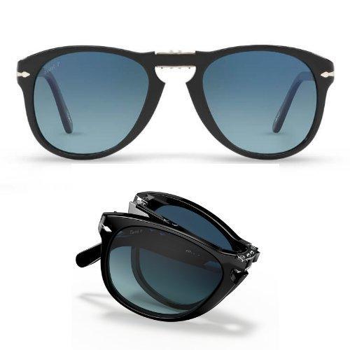 Persol Steve McQueen occhiali da sole pieghevoli