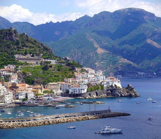 Amalfi - Costiera Amalfitana - Foto di Pascal Ohlmann
