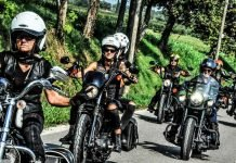 Harley Women Motor Bootcamp