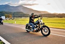 Villach Faaker See 2020 European Bike Week