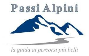 passi alpini in moto guida viaggio itinerari