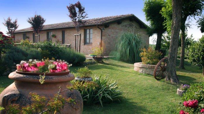 Agriturismo Renaccino – Siena (SI)
