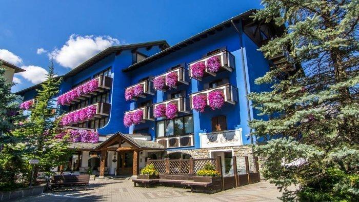 Hotel Baita Clementi – Bormio (SO)