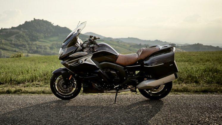 BMW K 1600 GT la Moto da viaggio