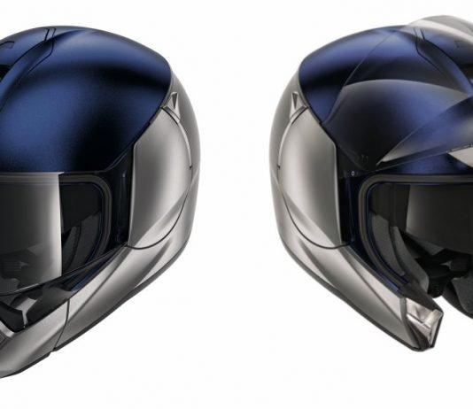 Shark Helmets modulare Evojet