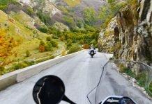 Motorrad Toskana GsDays