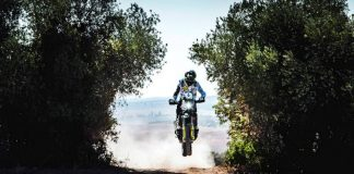Andalucia Rally 2020