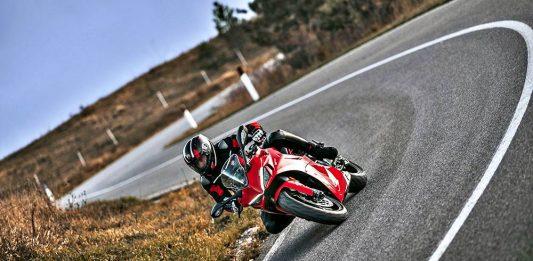 Ducati Supersport 950 MY21
