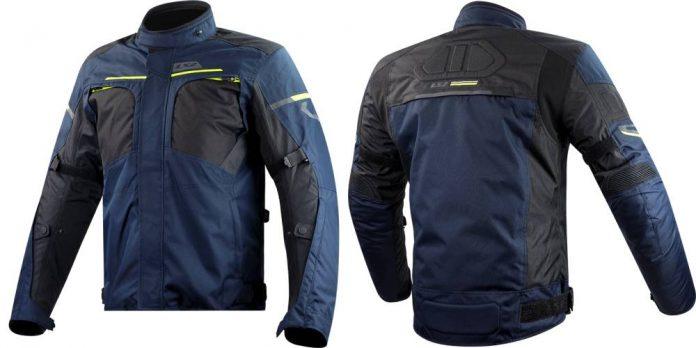 LS2 ENDURANCE JACKET giacca moto