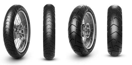 Metzeler Nuovo Tourance Next 2 enduro stradali pneumatico