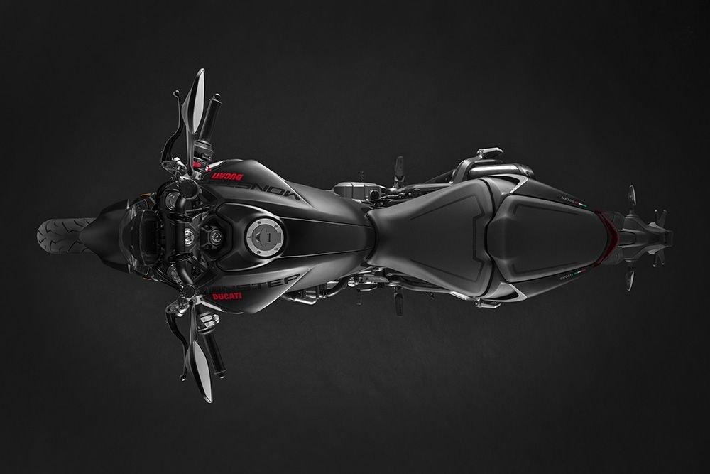 Ducati nuovo Monster 2021