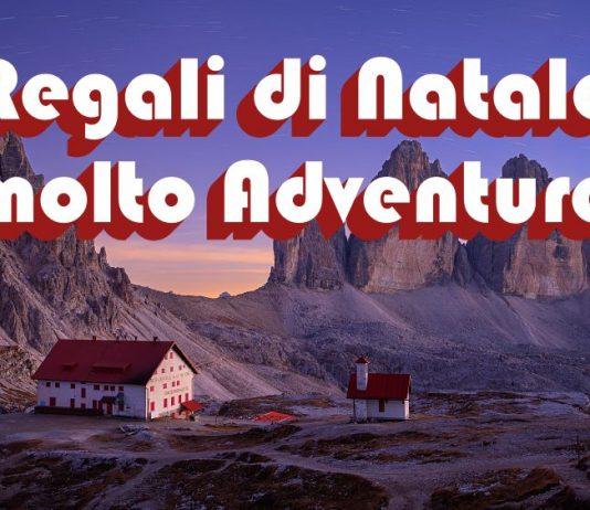 Regali Natale Moto Adventure 2020